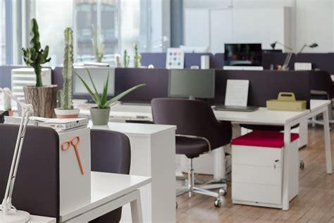 nouveaux bureaux les nouveaux bureaux de la société see concept effronté