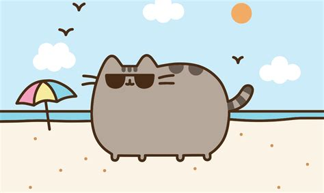 pusheen box summer  full spoilers subscription boxes