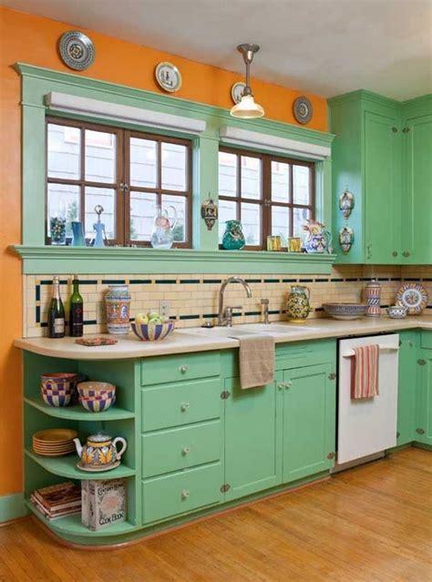 vintage kitchen design ideas mid century modern kitchen design ideas interiors with 6821