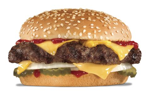 Burger Wars Round III: Carl's Jr. Launches The Six Dollar ...