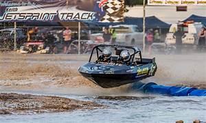 jet boat racing sammleredition