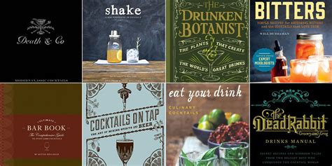 cocktail books   mixology  drink recipe
