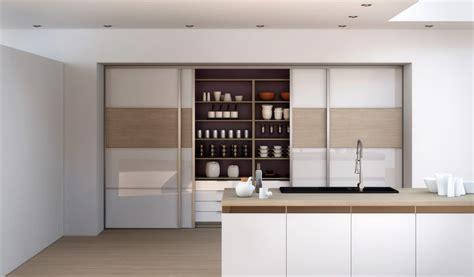 porte de placard de cuisine sur mesure porte de placard de cuisine coulissante