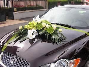 Deco Avec Piece De Voiture : langlet fleurs d coration de voiture provins 77 ~ Medecine-chirurgie-esthetiques.com Avis de Voitures
