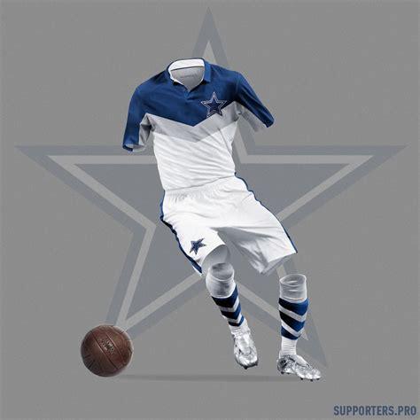 futbol americano asi se verian los uniformes de la nfl