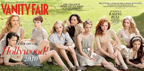 vanity fair issue vanity fair s issue more of the same photos