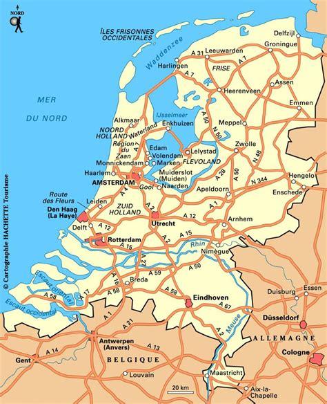 quel siege auto 1 2 3 carte des pays bas cartes du relief villes