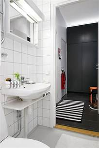black and white bathroom ideas interior design ideas - Black White Bathrooms Ideas