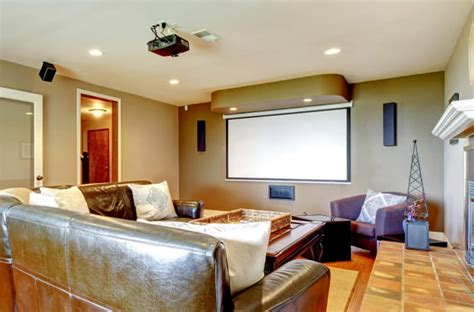How to choose a projection screen Digital Trends