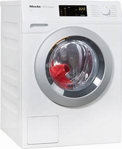 Miele Waschmaschine Entkalken : miele waschmaschine wdb030wcs d lw eco a 7 kg 1400 u ~ Michelbontemps.com Haus und Dekorationen