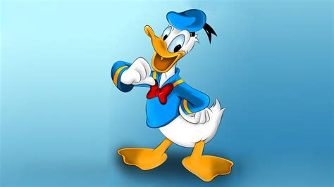 donald duc hero cartoon world  walt disney poster