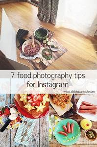Food Photography: 7 Tips for Instagram | Food photography tips, Food photography, Photography ...