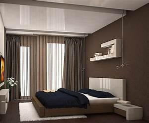 rideaux chambre adulte design d39interieur chic en 50 idees With rideaux pour fenetre chambre