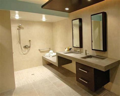 ada bathroom design 23 bathroom designs with handicap showers messagenote