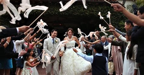 50 Original Wedding Ideas Your Friends Haven't Thought Of Yet