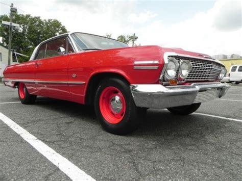 sell   chevrolet nomad wagon impala