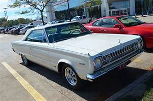 Lot Shots Find Of The Week  1966 Plymouth Satellite 426 Hemi