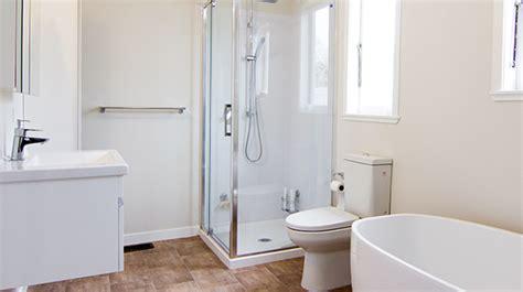 cost   basic bathroom renovation  nz refresh