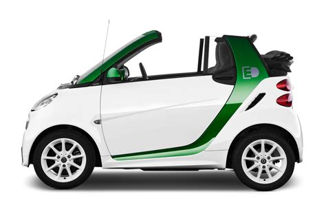 Electric And Gas Cars by Smart Ditches Gas Powered Models In Favor Of Evs In The U