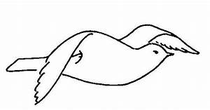 Flying Bird Drawing Free Download Best Flying Bird