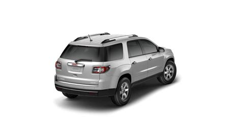 certified  gmc acadia  sale  chevrolet