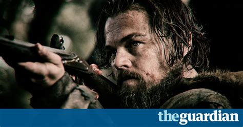 revenant review gut churningly brutal beautiful