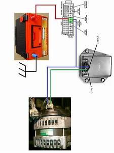 How To Swap A High Amp Dodge Durango Alternator Into Your