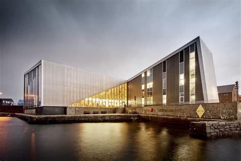 shetland building scotland architecture  architect
