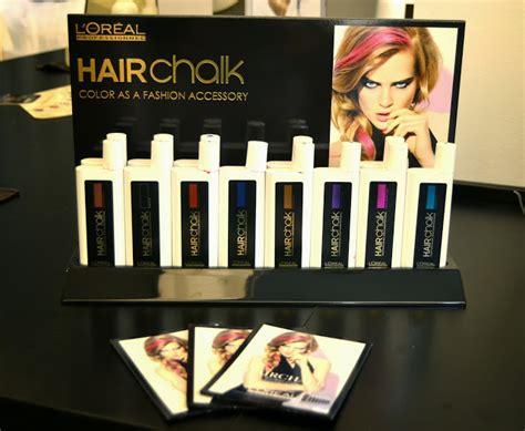 L'oréal Hair Chalk