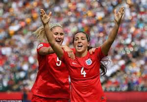 England Women's World Cup team win unprecedented bronze ...
