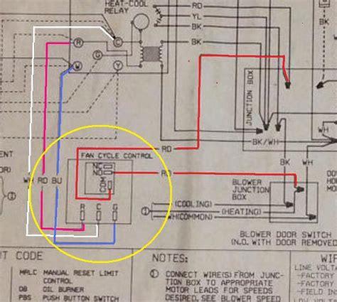 weatherking heat wiring diagram air handler wiring