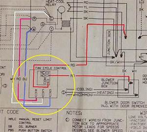 Weatherking Heat Pump Wiring Diagram