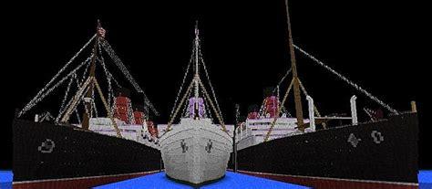 rms lusitania wreck inside rms lusitania inside c deck minecraft project