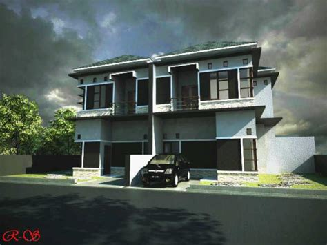 rumah dijual rumah nyaman daerah perbukitan