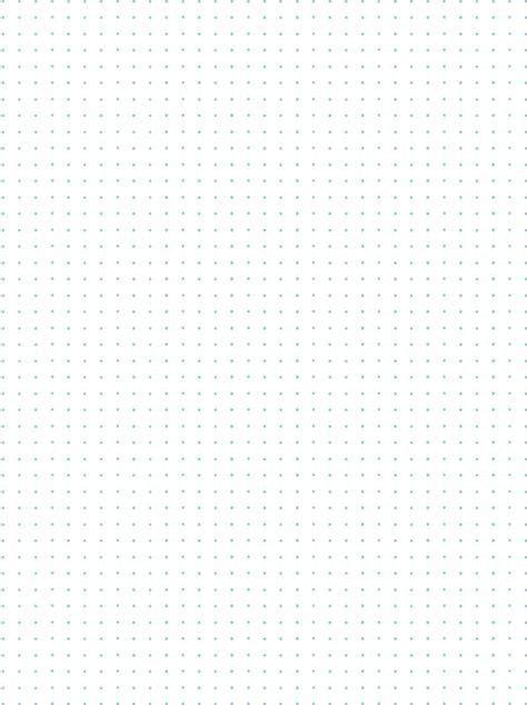 printable  dot grid  practicing