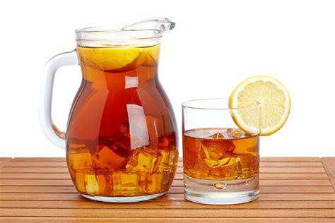 iced tea man experiences kidney failure from iced tea popsugar