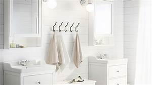 Comment organiser la salle de bains en colocation