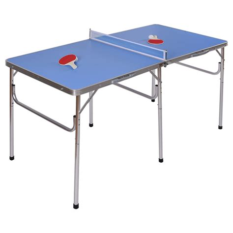 ping pong table accessories lion sports 5apos folding portable table tennis ping pong