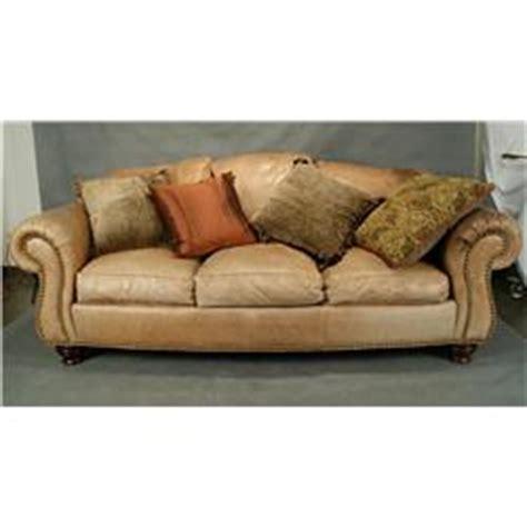 thomasville leather sofa prices thomasville leather sofa tan