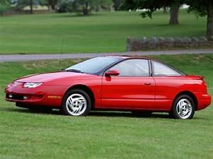 1999 Saturn Sc2 Base 2dr Coupe Information