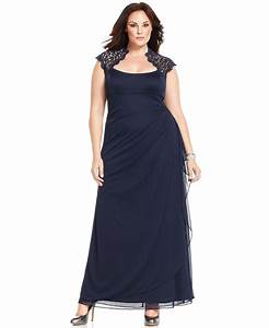 plus size wedding dresses at macy39s formal dresses With macys plus size wedding dresses