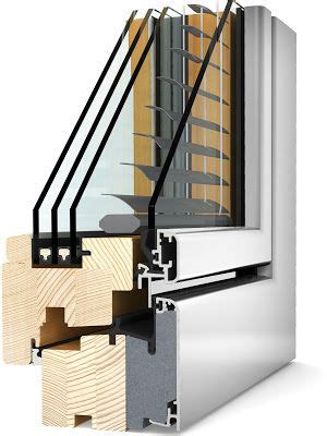 triple pane windows  built  blinds   windows