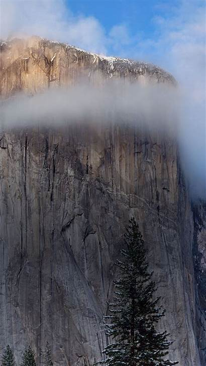 Ios Iphone Mac Wallpapers Android Yosemite Cliff