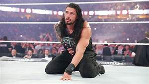 Auto Royal 31 : roman reigns 39 family furious over wrestlemania 31 main event result ~ Gottalentnigeria.com Avis de Voitures