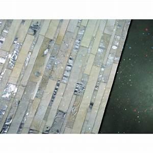 tapis cuir With tapis en cuir