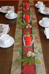 Tischdekoration Zu Weihnachten : tischdekoration weihnachten 18 tischdeko weihnachten ~ Michelbontemps.com Haus und Dekorationen