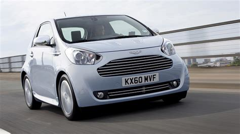 aston martin kills  cygnet top gear