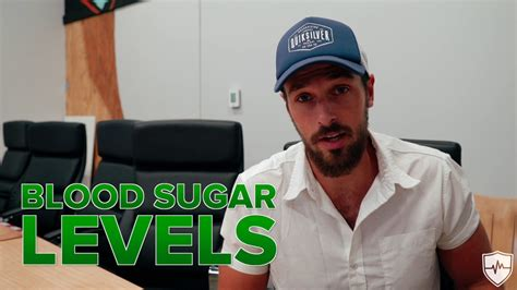 blood sugar immediately youtube