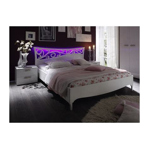 high gloss lacquer bedroom furniture ambrosia high gloss lacquered bed home furniture