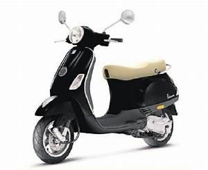 Piaggio Vespa Lx50 Lx 4t Service Repair Manual Download
